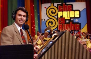 The Price Is Right Announcer