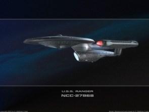 USS Ranger – CC-27968