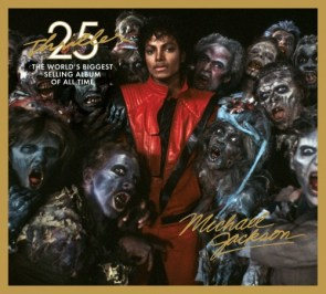 Michael Jackson and His Zombie Horde