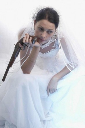 Deadly bride