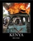 Kenya – HELL YEAH