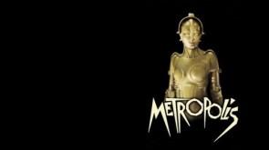 Metroplis Robot