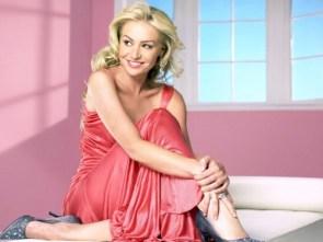 Portia de Rossi In Pink
