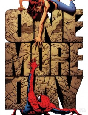Spider-Man – One More Day