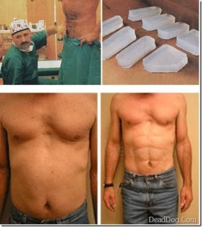 Abs Enhancer