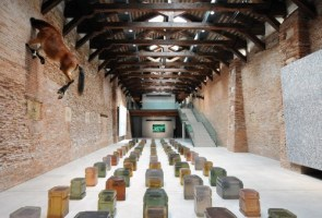 Highlights from The 2009 Venice Biennale