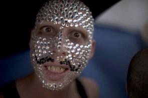 sparkle face