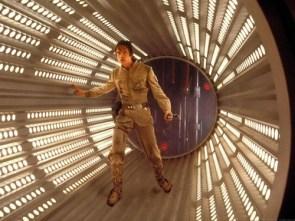 star wars – luke walks into a trap