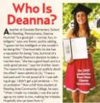 who is deanna hummel