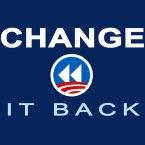 Change It Back
