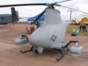 UAV Helicoptor