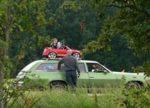 car top rider