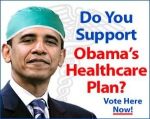 Obama Health DoRag