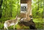 Rabbit Season! Duck Season! Rabbit Season! Duck Season!