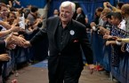 Ted Kennedy, dead at 77