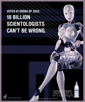 18 Billion Scientologists Can\'t Be Wrong