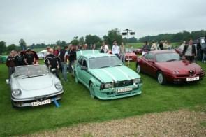 Top Gear Alfas