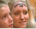 goldenpalace forehead
