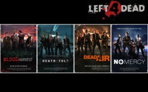 left for dead poster collection