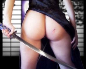 nsfw – cut ass