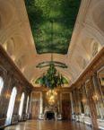 Heaven Of Delight – Bug-Infested Art Ceiling