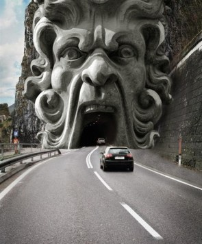 Tunnel Gods