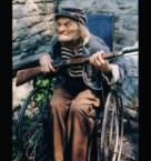Wheelchair Minute Man