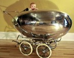 baby bomb carriage