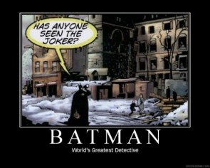 batman – worlds greatest detective