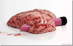Brain…uh…Stimulator