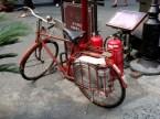 fire bike