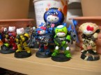 hello kitty warhammer minis