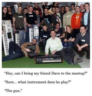 musical meetup