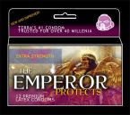 the emperor protects premium latex condoms
