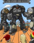 warhammer 40k – the pool is closed
