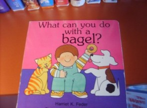what can you do with a bagel