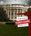 white house – foreclosure