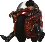 akira's bike