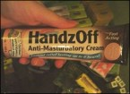 handzoff anti-masturbatory cream