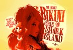 The Deadly Bikini Girls of Shark Island