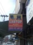 laptop service