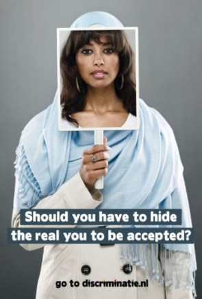 should you have to hide the real you to be accepted – muslim