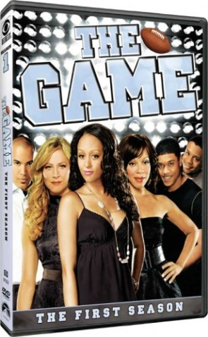 the game – the first season (you just lost)