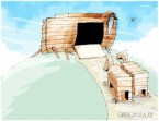 trojan ark