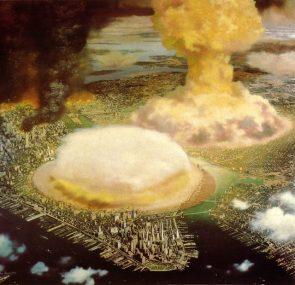 New York Atomic Apocalypse