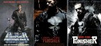 Punisher Movie Posters