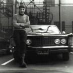 Spock's Pimpmobile