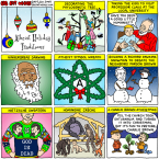 An Atheist <strike>Christmas</strike> Holiday