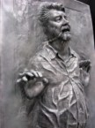 george lucus in carbonite