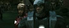 Iron Man 2 Trailer has dropped